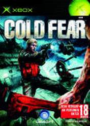 Cold Fear (Xbox)