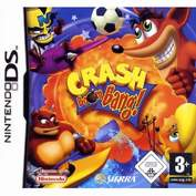 Crash Boom Bang! (DS)