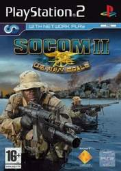 Socom II US Navy Seals (PS2)