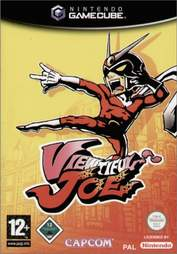 Viewtiful Joe (GameCube)