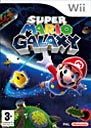 Super Mario Galaxy Packshot